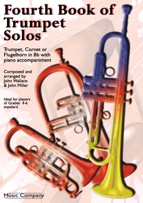 Music: Fourth Book of Trumpet Solos