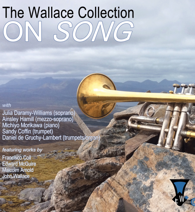 CD: The Wallace Collection On Song