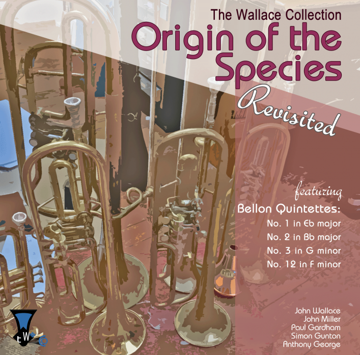 CD: Origin of the Species